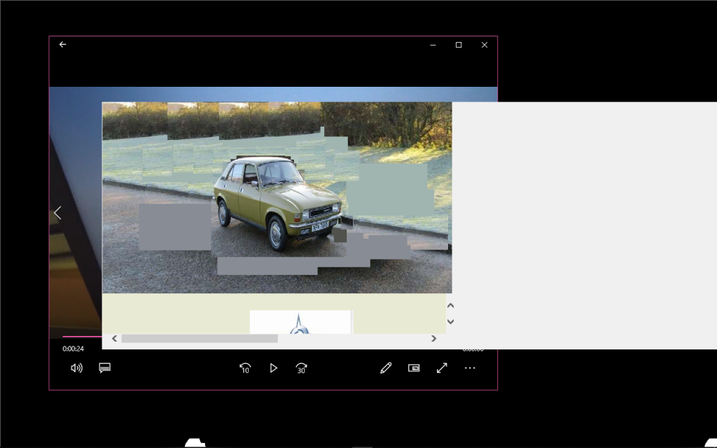 British Leyland Austin Allegro in animated movement animation utilizing Microsoft Visual Studio C# programming with gear change and engine running sound. For further information, please contact cjhoong@msn.com , chan_junt_hoong@ieee.org , chanjunthoong@theiet.org . Please download from Microsoft Visual Studio Samples at https://code.msdn.microsoft.com/British-Leyland-Austin-116e19b8 .