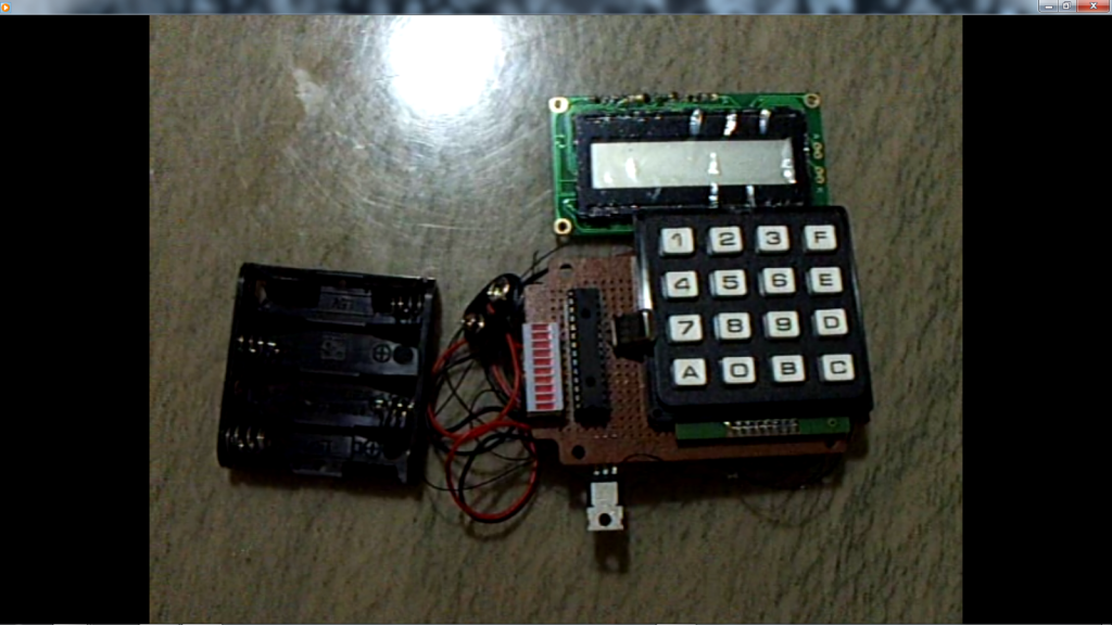 EngineeeringComputerWorks.com ComputerControlSystem in Battery Operated Solution. Built and made by Prof Dr Chan Junt Hoong FIET FIEEE BEng CEng .