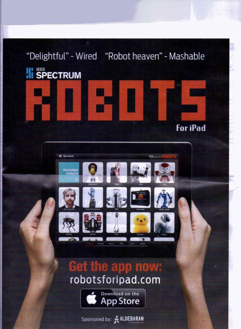 Ieee spectrum magazine april 2014 march 2014 february 2014 and