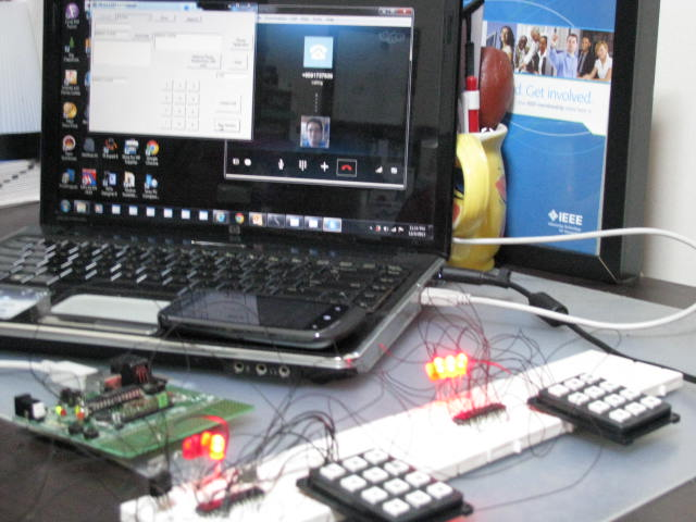 Gps Data Logger With Wireless Trigger Microcontroller Projects