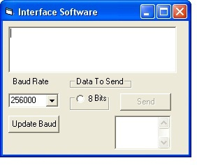 Interface Software